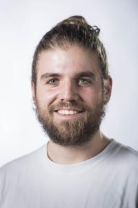 Marc Fehr, Multimedia Storyteller beim Tagi