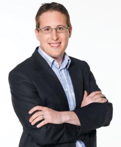 Pascal Fessler - Video-Experte