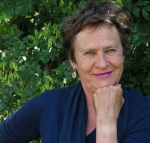 Barbara Lukesch als MAZ-Dozent im CAS Fachjournalismus